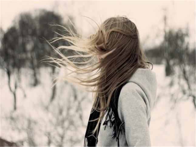 Kau membuatku menjadi pribadi yang lebih kuat dan pantang menyerah